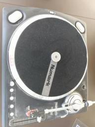 Toca disco- Numark TT500