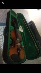 Violino top!