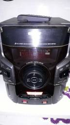 Vendo aparelho de som da Sony