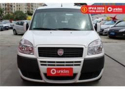 Fiat Doblo Essence 1.8 7 lugares 2018/2019 - 2019