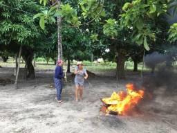 Sitio Com Casa-Troco Numa Casa Em Aracaju