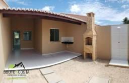 Casa com 2 dormitórios à venda, 76 m² por 135.000 MIL! (85) 99231-1381
