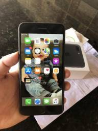 IPhone 7 PLUS 128GB completo com nota fiscal