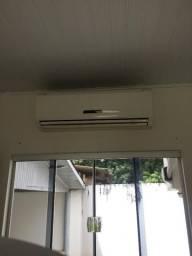Ar condicionado 24000 Btus Eletrolux