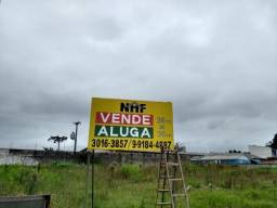 Terrenos em são josé dos pinhais-br 277- próximos da renault-venda ou aluguel-3.600,00