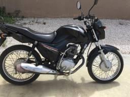 Moto Honda CG FAN 125i 2017 - 2017