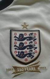 Camisa nike original Inglaterra