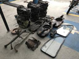 Motores Fusca