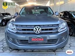 Vw - Volkswagen Amarok 4x4 Highline Garantia de 1 Ano* - Leia o Anuncio! - 2011