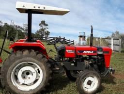 Trator Agrale 4200 zerado