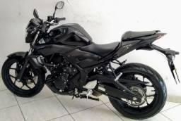 Yamaha Mt 2017 300cc linda Oportunidae - 2017