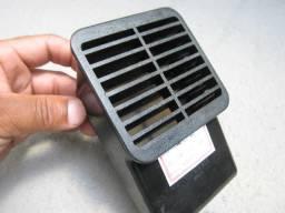 Difusor de ar Gol quadrado até 86 W463, usado comprar usado  Campinas