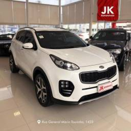 Kia Motors Sportage Ex Top Igual 0km - 2019