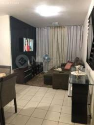 Apartamento para Venda em Goiânia, Cidade Jardim, 3 dormitórios, 1 suíte, 2 banheiros, 2 v