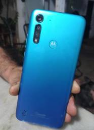 Motorola moto g 8 Power 64 gb 2 meses de uso na garantia