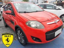 Fiat palio 2015 1.6 mpi sporting 16v flex 4p manual