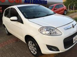 Fiat Palio 1.4 Attractive Manual 4P