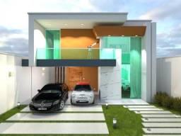 Casa Nova para Venda em São José de Ribamar, Araçagy, 4 dormitórios, 4 suítes, 5 banheiros