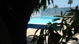 Casa com piscina em Paripueira