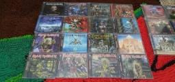 Iron Maiden Discografia completa + Bonus