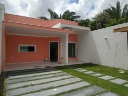 Casa para Venda em São José de Ribamar, Araçagy, 3 dormitórios, 1 suíte, 2 banheiros, 3 va