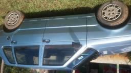 Venda de um Fiat uno - 1997