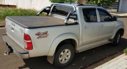 Toyota Hilux 2014 SRV aut 4x4 - 2014