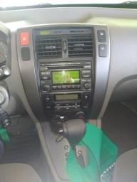 Tucson 2012 2.0 automática - 2012