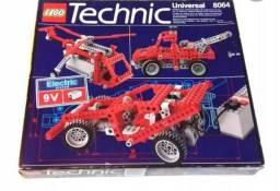 Lego Technic 8064 - Motorizado | Completo | Original