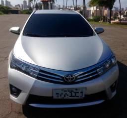 Toyota Corolla 2.0 Xei 16V flex 4P automático, novo - 2015