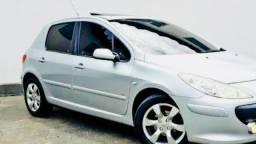 Peugeot 307 kit gás 2010 - 2010
