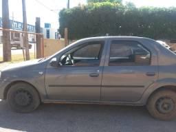 Carro batido - 2010