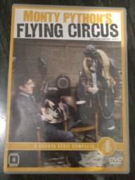 DVD Monty Python's Flying Circus Tem 4 Completa