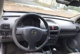 Corsa sedan 1.8 flex - 2005