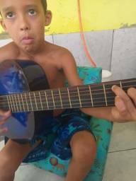 Aulas de violão 50 reais