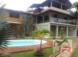 Vendo Belíssima casa em Santa Teresa *interior