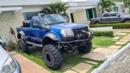 Ranger Monster Off-road Turbo diesel 3.0
