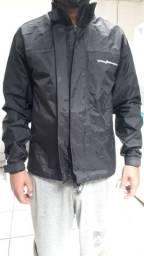 Jaqueta impermeável motoboy