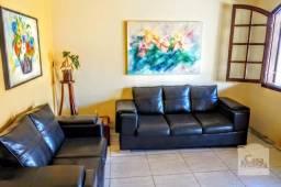 Casa à venda com 3 dormitórios em Palmeiras, Belo horizonte cod:264280