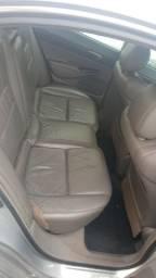 Vendo Honda Civic revisado
