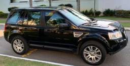 Freelander SE 2010 Blindada 2020 pg