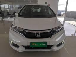 Honda Fit EX. 17/18 Carro em ÓTIMO ESTADO
