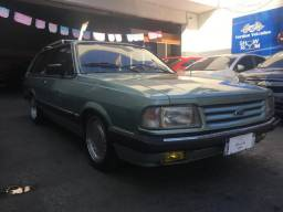Belina Ghia 1.6 CHT completa - Rodas 15 - Suspensão legalizada - Vist 2020