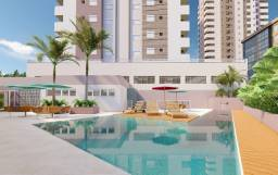 Apartamento na planta com 69 m² - com suite e varanda