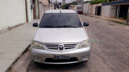 Renault Logan Financio Pelo Banco