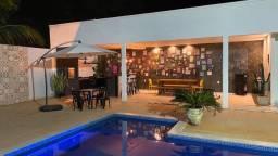 Casa em ótimo padrão (215 m²) Terreno medindo 15x30 (450M²)