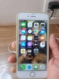 Vendo iPhone 6s 16g novo