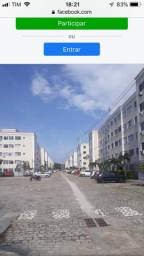 Apartamento à venda em Honório Gurgel