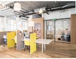 Título do anúncio: Espaço de trabalho flexível com secretária dedicada em Spaces Ipanema