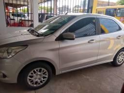 Ford KA SEDÃ 1.0 (único dono)